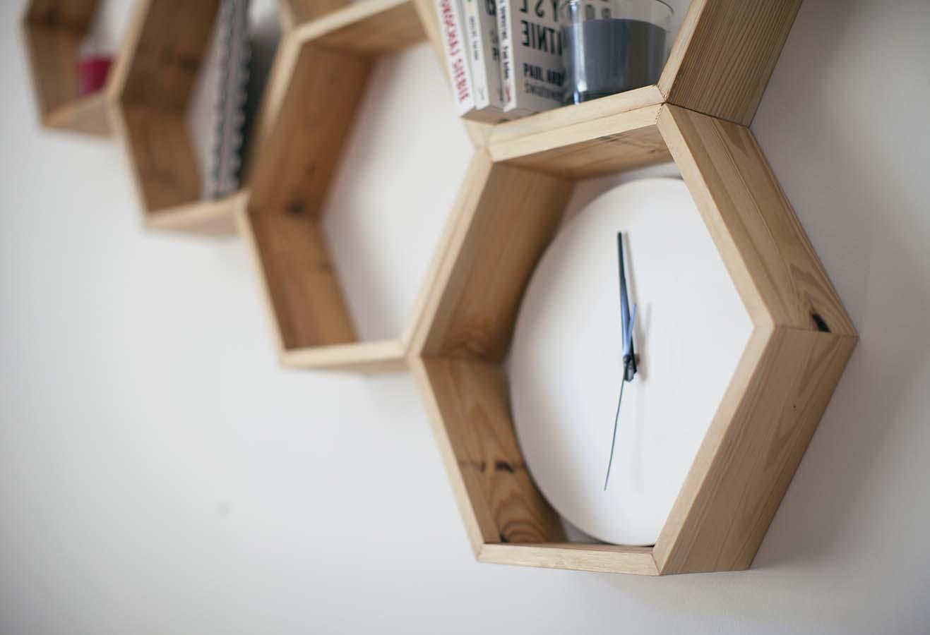 Półka heksagonalna